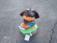 Dora lamp in excellent condition. Asking $7 PLEASE call