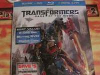 For Sale, brand new unopened Transformers: Dark of the