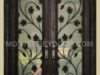 Iron Doors For Sale In Fulshear Texas Classified