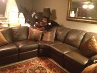 double reclining couch $100.00 can be seen at HAZEL