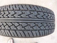 Douglas Efficiency GT-H 185/60R14 82H Like New Tire