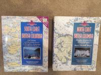 Douglass Guides - North Coast and South Coast of BC (2