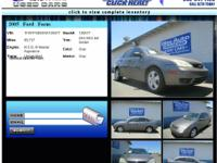 Ford Focus ZX4 SES 4dr Sedan Unspecified Gray 99737 I4
