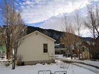 In the Hub of Jackson Hole and positioned on the quiet