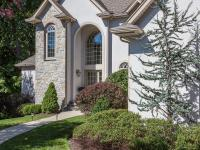 Impeccably maintained custom home in the much sought