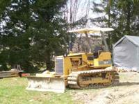 1990 Dozer Approx 2000 hrs nice shape call  $10,000
