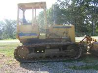 D31P-17 DOZER SERIAL NUMBER 33243. $15,500.00 NEW