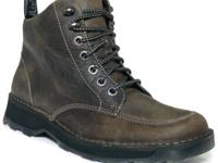 Durable and rugged. Ready yourself for the concrete