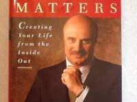 Hardcover Book, Self Matters - Creating Your Life from