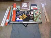 Architecture Drafting Supplies - University of Florida