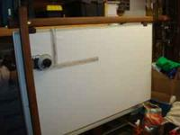 Drafting Table For Sale In California Classifieds Buy And Sell In - Electric drafting table