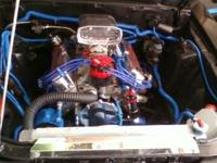 1983 Ford Mustang (Drag Race Car) - $22000 (Chester)