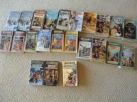 Various Dragon Lance books for $2/each. All are good