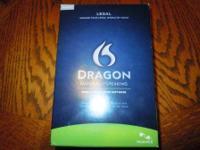 Retail Version Dragon NaturallySpeaking 11 Legal with