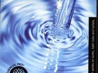 Clear clogged drains using air instead of chemicals