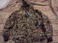 Brand new with tags Drake 4 in 1 Old School Wader