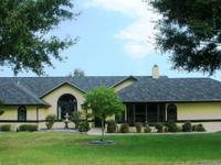 DREAM FARM ... THIS WELL MAINTAINED HOME HAS