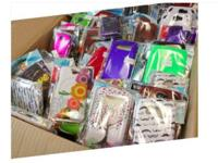 Bulk Wholesale of Mix Mobile iPhone and Samsung Galaxy