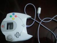 sega dreamcast controller perfect working condition