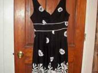 2 really cute dress $5each take both for $8 thanks