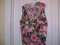 I am selling Brand New with Tags on it Dressy Dress