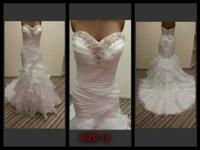Korner Shoppe Bridal is having a gown sale! From now
