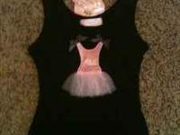 I have 2 dress tank tops for sale for $8 each, both