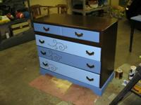 Really good, well constructed, antique cabinet,