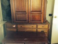Dresser + for sale $350 or better offer.