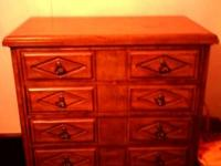Excellent 4 Drawer Dresser like new 1 year old $75.00