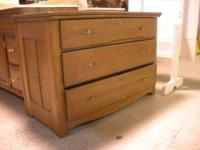 Dresser, $50.00  Follow our deals on Diggerslist at