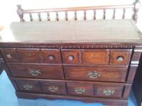 Offering 6 cabinet cabinet and evening, both solid