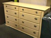 Dresser Chest Drawer Bedroom Furniture   Get there 1st
