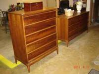 3 Dressers, Hutch, 2 Tables with 4 Chairs, 1 Table with