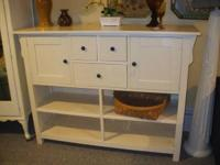 Dressers, Bed room Sets, Entertainments Centers,