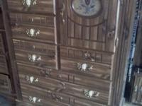 Excellent condition. Classic 3 pc. bedroom set.