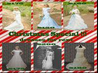 I have all these gowns for rent.also you can find more