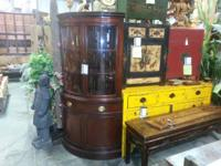 Lovely Mahogany furniture by Drexel. From the 1930's to