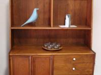 Drexel Mid Century Modern Hutch Our newest addition to