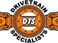 Drivetrain Specialists carries parts for Driveshafts,