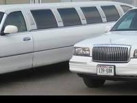 Lyons Limousine 10 % off for July & August bookings