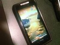 DROID RARZ - VERIZON - ADULT OWNED - EXCELLENT