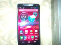 This is a brand new droid razor,when I received it I