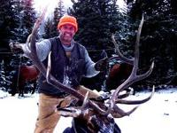 This hunt has been sold out for about a month for 2012.