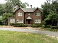 Historic Druid Hills classic ready for you to enjoy and