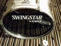 Tama Swingstar kit. Basic kit $500 neg. Good