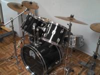 tama snare drum with remo drum head blacksburg va for sale in blacksburg virginia. Black Bedroom Furniture Sets. Home Design Ideas