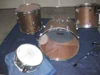 Drummers: I have a excellent condtion working drum