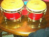 I have two percussion items for sale. Looking to get