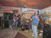 Third Stone is a Middle Tennessee based Southern Rock,